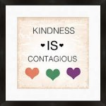 kindness-is-contagious